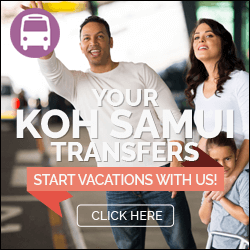 SamuiBus.com - Book Koh Samui Airport transfer in just a few minutes!