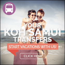 SamuiBus.com - Book Koh Samui Raja Ferry transfer in just a few minutes!