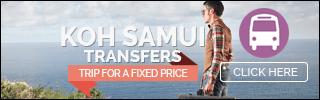 SamuiBus.com - Koh Samui Airport Transfer